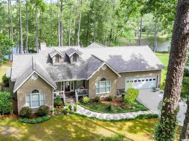 160 Capt Anthony White Ln., Georgetown, SC 29440 (MLS #1910254) :: The Hoffman Group