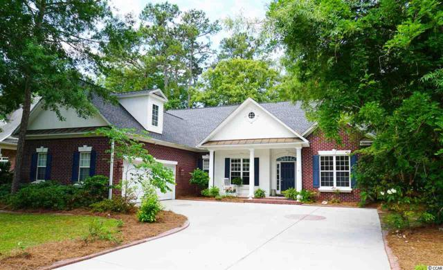 5647 South Blackmoor Dr., Murrells Inlet, SC 29576 (MLS #1910259) :: The Litchfield Company