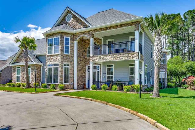 1528 Brookgreen Dr., Myrtle Beach, SC 29577 (MLS #1910269) :: Right Find Homes