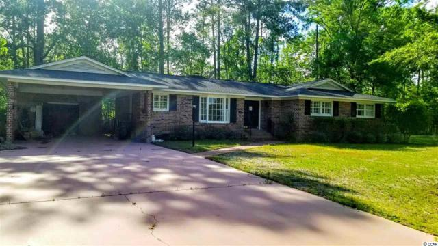 1701 Freeman Dr., Conway, SC 29526 (MLS #1910271) :: Jerry Pinkas Real Estate Experts, Inc