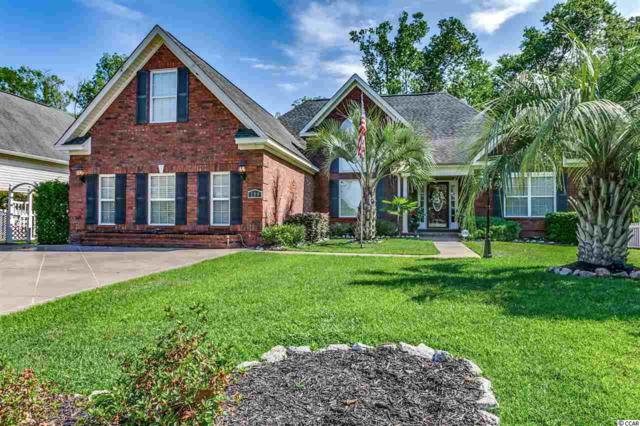 104 Creel St., Conway, SC 29527 (MLS #1910276) :: The Hoffman Group