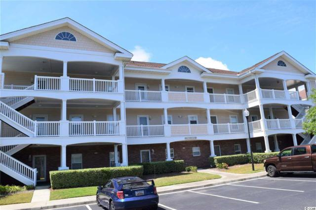 5750 Oyster Catcher Rd. #112, North Myrtle Beach, SC 29582 (MLS #1910278) :: The Lachicotte Company