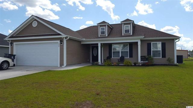 209 Farmers Grove Dr., Galivants Ferry, SC 29544 (MLS #1910281) :: The Hoffman Group