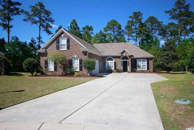 90 Riverbend Dr., Murrells Inlet, SC 29576 (MLS #1910282) :: Jerry Pinkas Real Estate Experts, Inc
