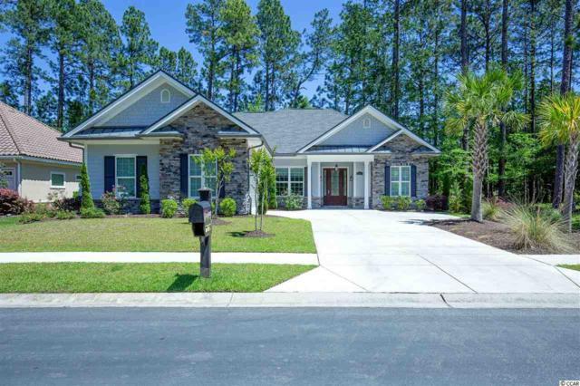 2820 Mcleod Ln., Myrtle Beach, SC 29588 (MLS #1910289) :: Jerry Pinkas Real Estate Experts, Inc