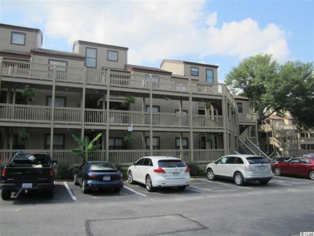 501 Maison Dr. G-10, Myrtle Beach, SC 29572 (MLS #1910291) :: Garden City Realty, Inc.