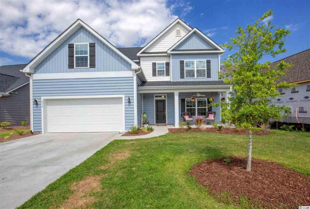 4417 Marshwood Dr., Myrtle Beach, SC 29579 (MLS #1910296) :: Right Find Homes