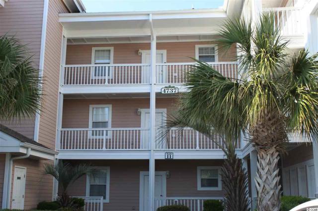 4737 Wild Iris Dr. #104, Myrtle Beach, SC 29577 (MLS #1910316) :: Right Find Homes