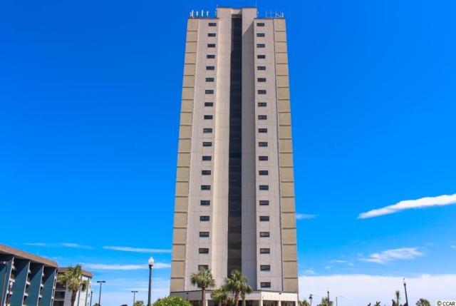 5905 South Kings Hwy. 312-C, Myrtle Beach, SC 29575 (MLS #1910318) :: United Real Estate Myrtle Beach