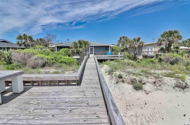 571 Norris Dr., Pawleys Island, SC 29585 (MLS #1910319) :: Garden City Realty, Inc.