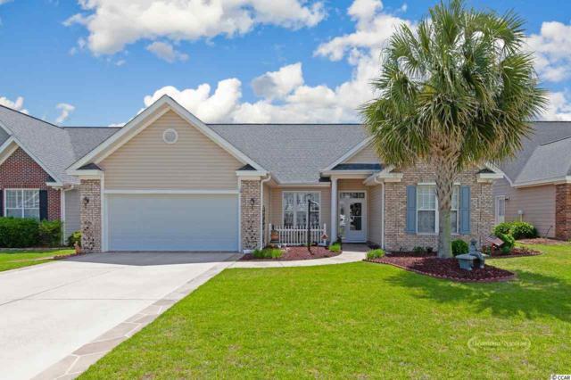 125 Regency Dr., Conway, SC 29526 (MLS #1910328) :: Jerry Pinkas Real Estate Experts, Inc