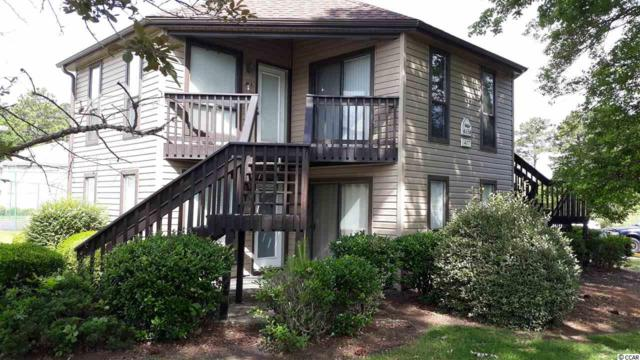 407 Tree Top Ct. C, Myrtle Beach, SC 29588 (MLS #1910330) :: Jerry Pinkas Real Estate Experts, Inc