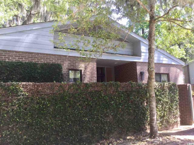 125 Chapel Creek Rd. #39, Pawleys Island, SC 29585 (MLS #1910334) :: Right Find Homes
