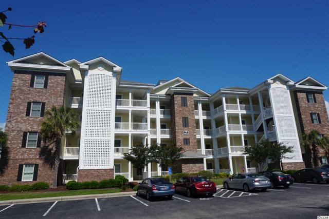 4837 Luster Leaf Circle #303, Myrtle Beach, SC 29577 (MLS #1910335) :: Jerry Pinkas Real Estate Experts, Inc