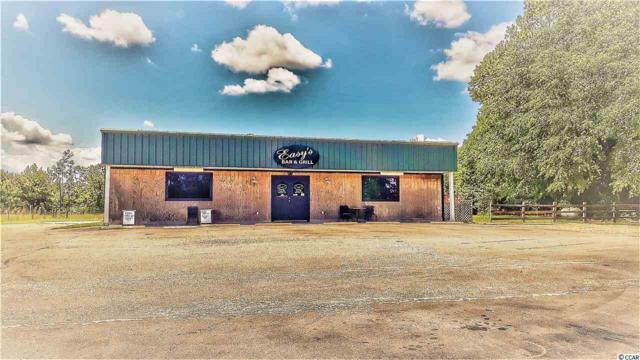 1670 Highway 501, Galivants Ferry, SC 29544 (MLS #1910336) :: Jerry Pinkas Real Estate Experts, Inc
