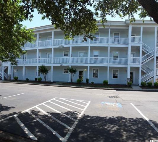 4655 Wild Iris Dr. 41-103, Myrtle Beach, SC 29577 (MLS #1910342) :: Right Find Homes