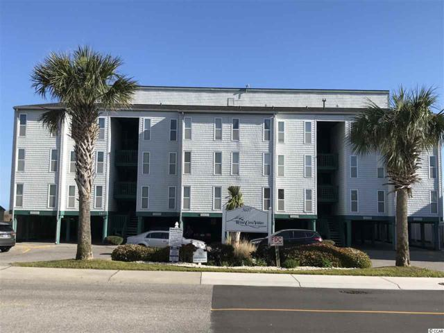 3607 S Ocean Blvd. #302, North Myrtle Beach, SC 29582 (MLS #1910345) :: Right Find Homes