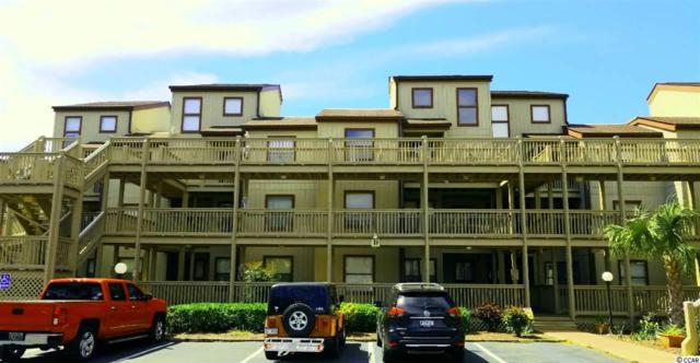 501 Maison Dr. D-13, Myrtle Beach, SC 29572 (MLS #1910348) :: Garden City Realty, Inc.