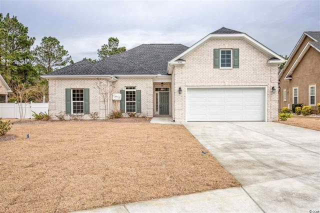 338 N Bar Ct., Myrtle Beach, SC 29579 (MLS #1910357) :: Jerry Pinkas Real Estate Experts, Inc