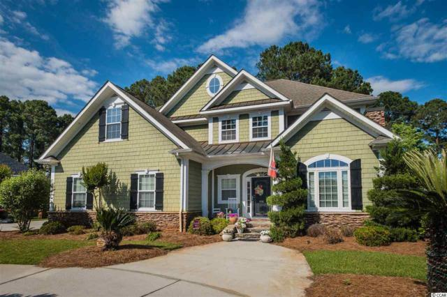 3981 Lark Hill Dr., Myrtle Beach, SC 29577 (MLS #1910360) :: Right Find Homes