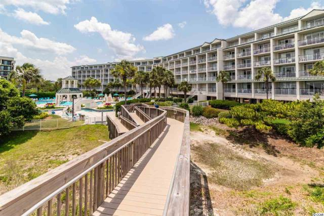 601 Retreat Beach Circle #127, Pawleys Island, SC 29585 (MLS #1910364) :: Garden City Realty, Inc.