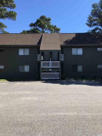 2000 Greens Blvd. 20-D, Myrtle Beach, SC 29577 (MLS #1910366) :: Jerry Pinkas Real Estate Experts, Inc