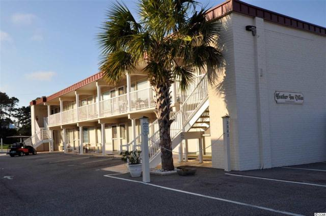 2202 Perrin Dr. #1, North Myrtle Beach, SC 29582 (MLS #1910368) :: The Hoffman Group
