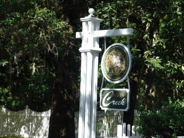 Lot 4 Friendship Pl., Pawleys Island, SC 29585 (MLS #1910370) :: The Hoffman Group