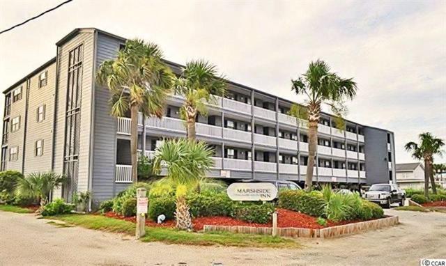123 N Dogwood Dr. #103, Garden City Beach, SC 29576 (MLS #1910372) :: James W. Smith Real Estate Co.