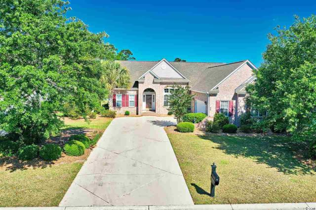 66 Hartley Pl., Pawleys Island, SC 29585 (MLS #1910373) :: Jerry Pinkas Real Estate Experts, Inc