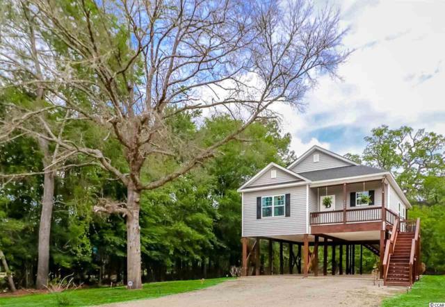1559 Waccamaw Circle, Conway, SC 29526 (MLS #1910401) :: Jerry Pinkas Real Estate Experts, Inc