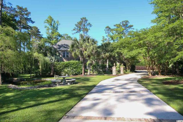 520 Nautilus Dr., Murrells Inlet, SC 29576 (MLS #1910412) :: Jerry Pinkas Real Estate Experts, Inc