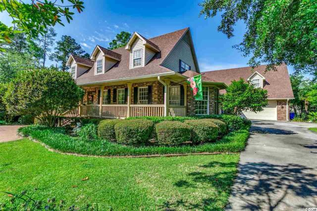 1305 Collins St., Conway, SC 29526 (MLS #1910416) :: The Hoffman Group