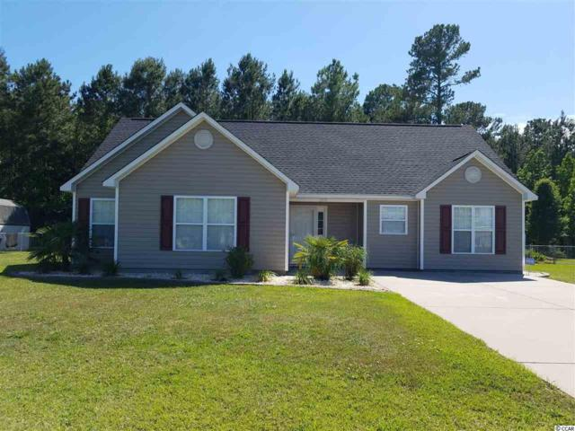 2521 Stones Edge Blvd., Little River, SC 29566 (MLS #1910437) :: The Greg Sisson Team with RE/MAX First Choice