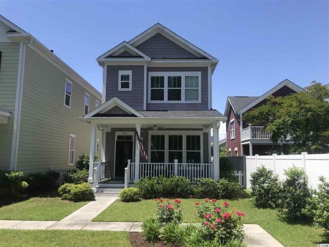 665 Shine Ave., Myrtle Beach, SC 29577 (MLS #1910454) :: Garden City Realty, Inc.