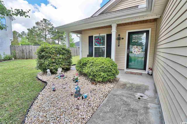 4616 Hidden Creek Ln., Myrtle Beach, SC 29579 (MLS #1910465) :: Jerry Pinkas Real Estate Experts, Inc
