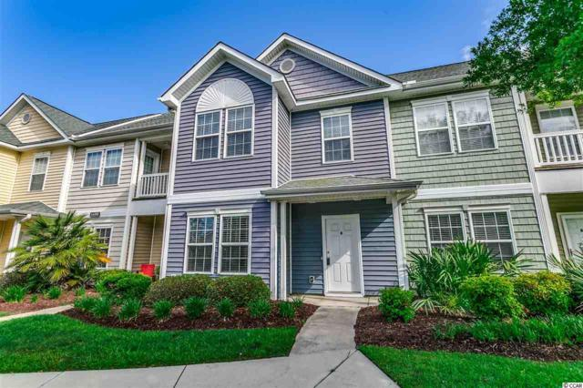 1698 Low Country Pl. B, Myrtle Beach, SC 29577 (MLS #1910472) :: The Litchfield Company