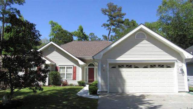 3 Court 6 SW Northwest Dr., Carolina Shores, NC 28467 (MLS #1910499) :: The Litchfield Company