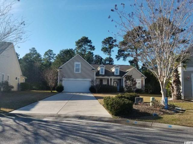 9 Longcreek Dr., Murrells Inlet, SC 29576 (MLS #1910500) :: Jerry Pinkas Real Estate Experts, Inc