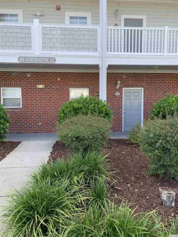 500 Wickham Dr. #1061, Myrtle Beach, SC 29579 (MLS #1910502) :: Jerry Pinkas Real Estate Experts, Inc