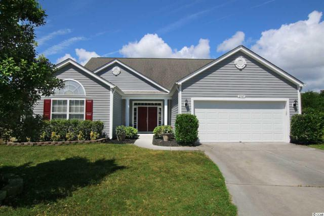 2787 Coopers Ct., Myrtle Beach, SC 29579 (MLS #1910508) :: Jerry Pinkas Real Estate Experts, Inc