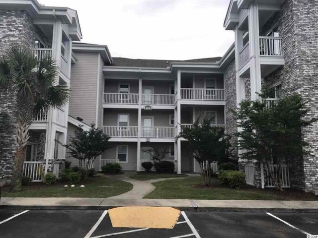 4729 Wild Iris Dr. #302, Myrtle Beach, SC 29577 (MLS #1910514) :: Right Find Homes