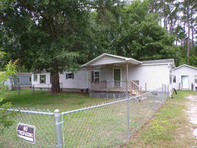 9129 Baywood Circle, Myrtle Beach, SC 29588 (MLS #1910519) :: Jerry Pinkas Real Estate Experts, Inc