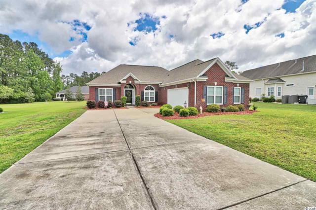 152 Three Oak Ln., Conway, SC 29526 (MLS #1910532) :: The Hoffman Group