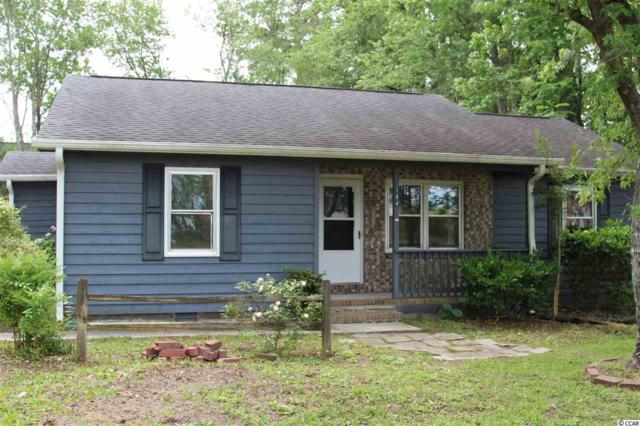 184 Cypress Ln., Little River, SC 29566 (MLS #1910535) :: Right Find Homes
