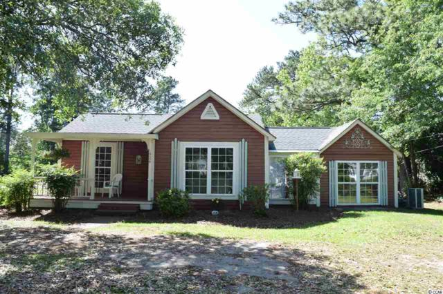 1924 South Island Rd., Georgetown, SC 29440 (MLS #1910538) :: Jerry Pinkas Real Estate Experts, Inc