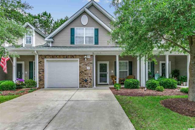 741 Painted Bunting Dr. 52C, Murrells Inlet, SC 29576 (MLS #1910554) :: United Real Estate Myrtle Beach