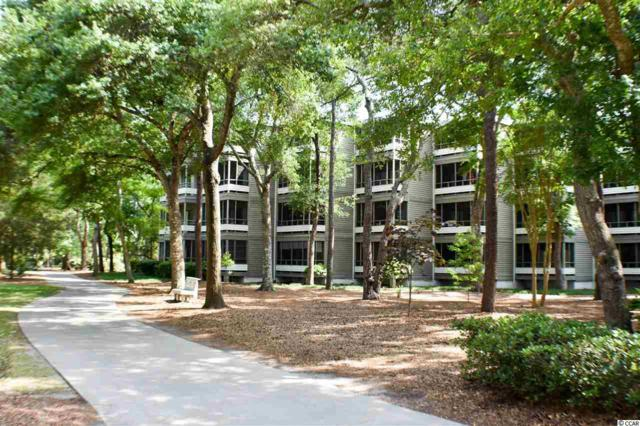 415 Ocean Creek Dr. #2349, Myrtle Beach, SC 29572 (MLS #1910567) :: The Litchfield Company