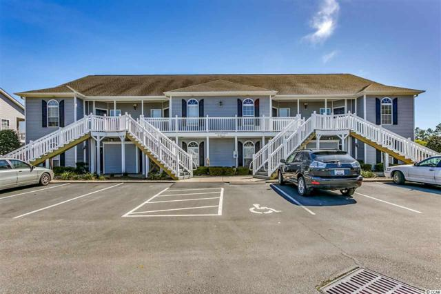 142 Westhaven Dr. 9-H, Myrtle Beach, SC 29579 (MLS #1910572) :: The Lachicotte Company