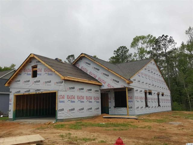 900 Cypress Way, Little River, SC 29566 (MLS #1910588) :: Jerry Pinkas Real Estate Experts, Inc